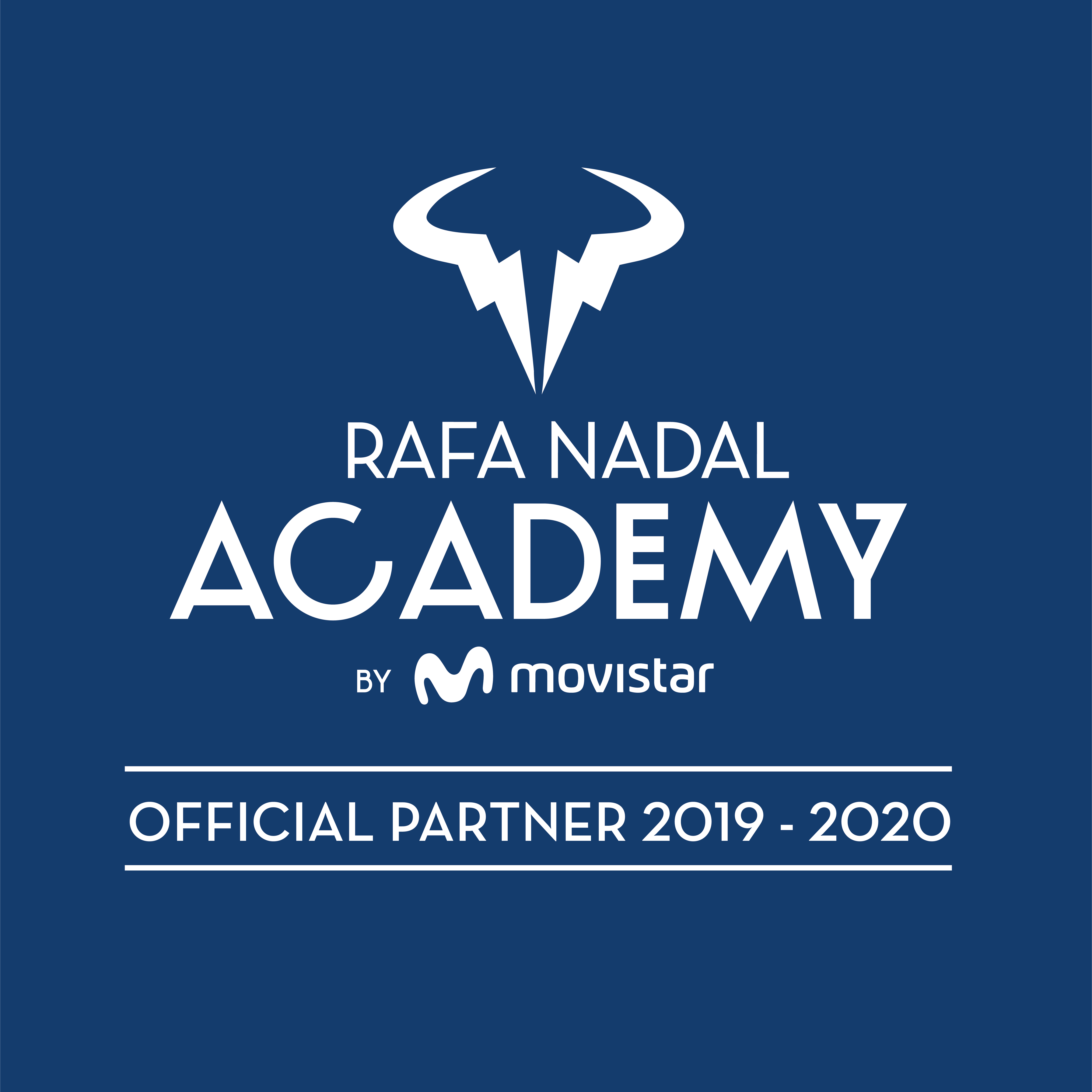 official partner of the rafa nadal sportcentre!